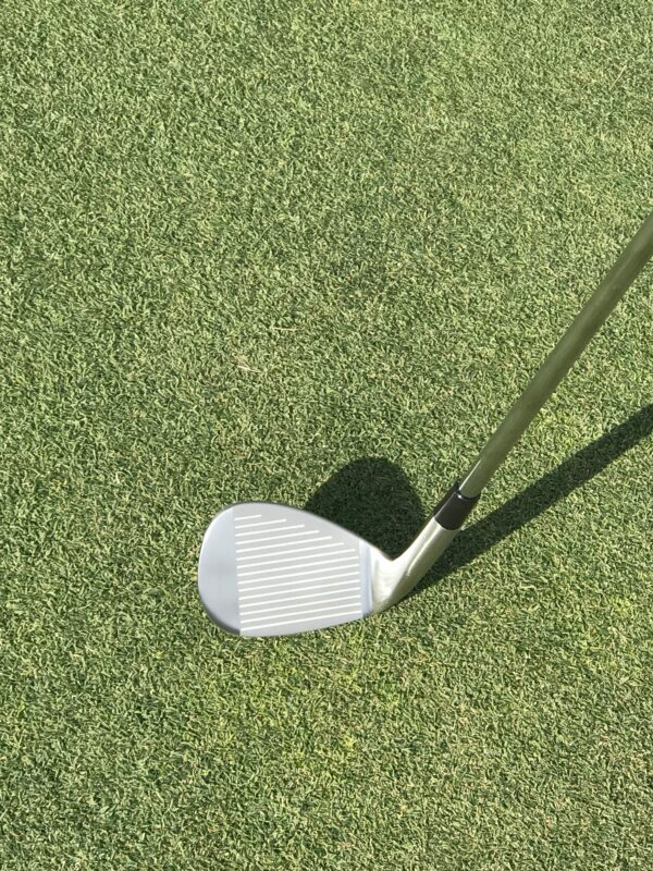HBB 56 degree wedge