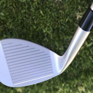 Chipping golf club